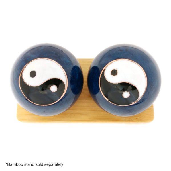Yin Yang Baoding Balls