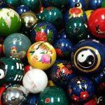 Bargain Bin Baoding Balls