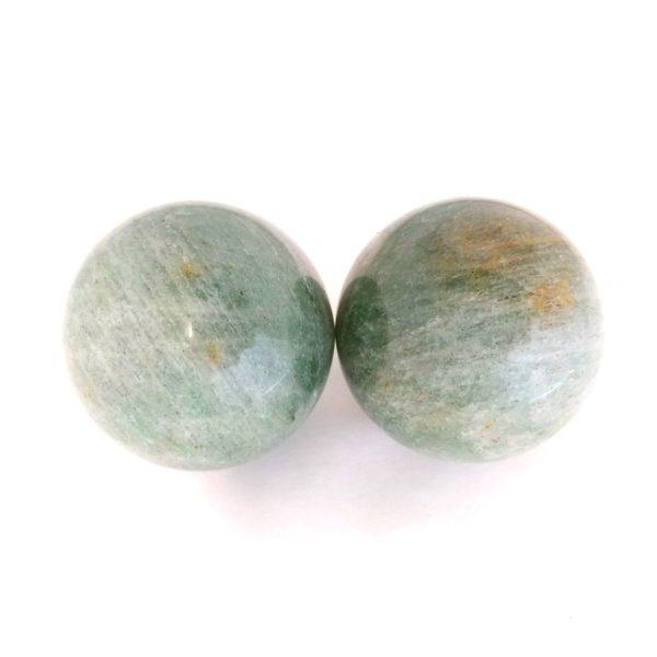 India jade baoding balls