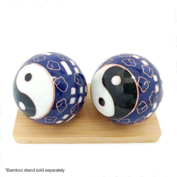 Bagua Baoding Balls